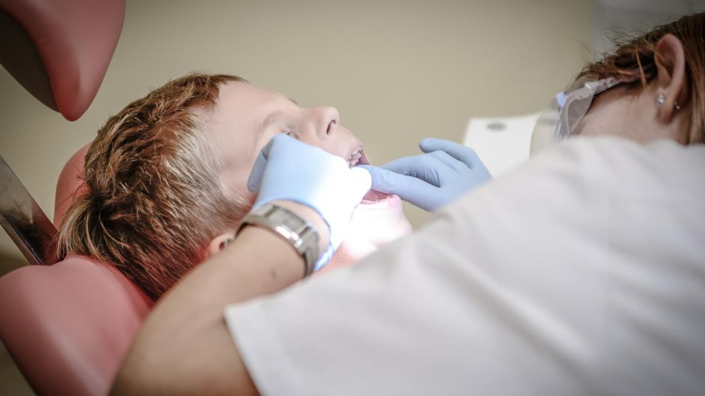 Dječija stomatologija