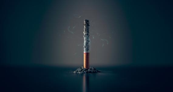Nikotin i njegov uticaj na oralno zdravlje